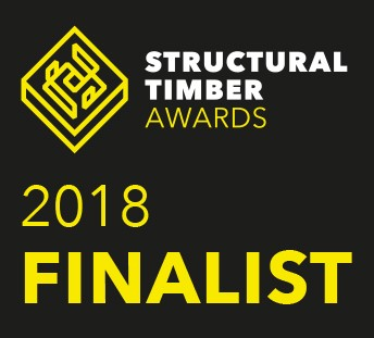 Ulva Ferry Community Housing has been shortlisted for the Structural Timber Awards!